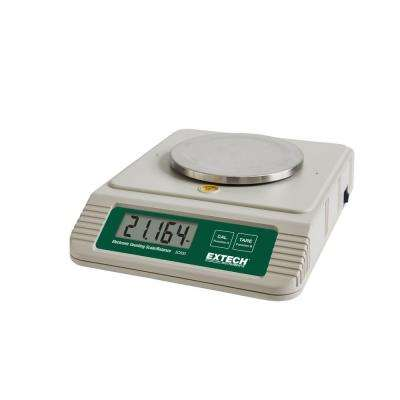 Electronic Counting Scale and Balance