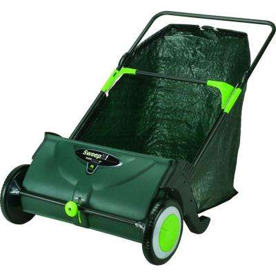 21 in. Lawn Sweeper