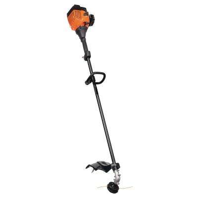 17 in. 25 cc 2-Cycle Straight Shaft Gas Trimmer
