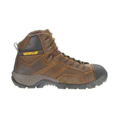 Men's Argon-Hi 6'' Work Boots - Composite Toe