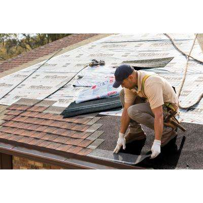 Pro-Start 120 lin. ft. Eave and Rake Roofing Starter Strip Shingles