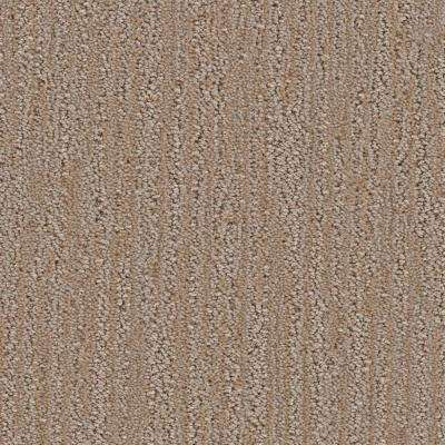 Carpet Sample - North View - Color Morro Bay Pattern 8 in. x 8 in.