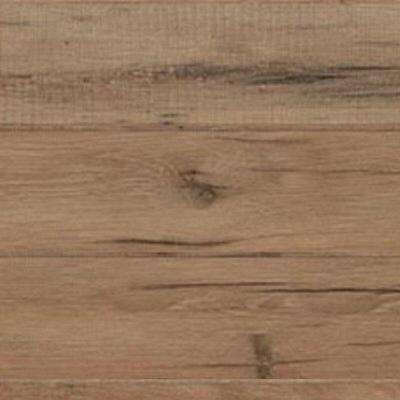 Sherwood Heights Harmon Oak 8 mm Thick x 7.6 in. Wide x 50.79 in. Length Laminate Flooring (21.44 sq. ft. / case)