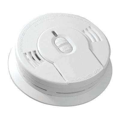 Code One 10-Year Sealed Battery Smoke Detector with Ionization Sensor (3-pack)