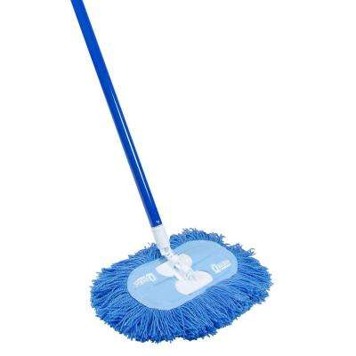 Swivel-Flex Nylon Dust Mop