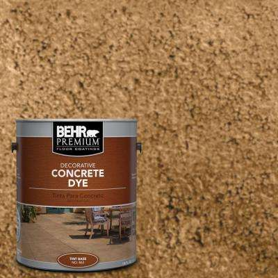 #CD-808 Desert Sunset Concrete Dye