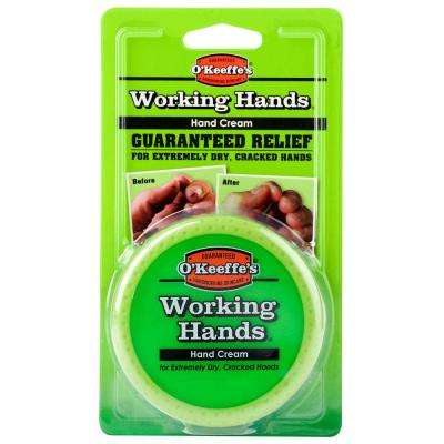 Working Hands (6-Pack)