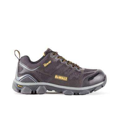 Crossfire Low Men's Black Kevlar Aluminum Toe ProLite Work Shoe