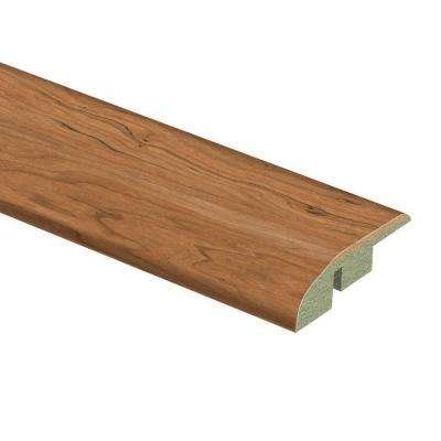Kingston Cherry 1/2 in. Thick x 1-3/4 in. Wide x 72 in. Length Laminate Multi-Purpose Reducer Molding