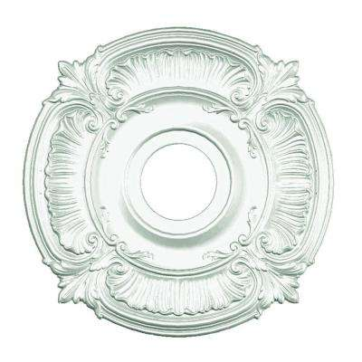 18 in. Acanthus Ceiling Medallion