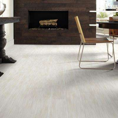 Gallantry Musical 6 in. x 36 in. Resilient Vinyl Plank Flooring (53.48 sq. ft. / case)