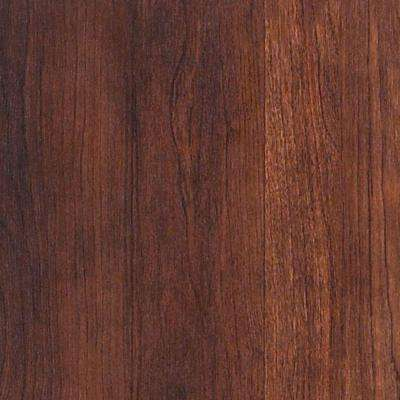 Native Collection Black Cherry 7 mm Thick x 7.99 in. Wide x 47-9/16 in. Length Laminate Flooring (26.40 sq. ft. / case)