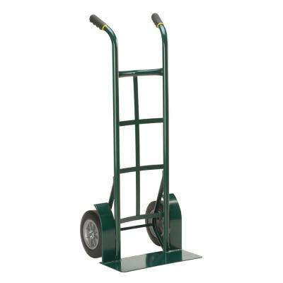 Super Steel 1,000 lb. Flat-Free Heavy Duty Hand Truck