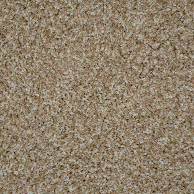 Park Meadow - Color Cobblestone Texture 12 ft. Carpet (1080 sq. ft. / Roll)