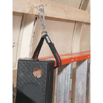 36 in. HangAlls Tote