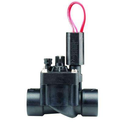 1 in. PGV Electric Flow Control Female Threaded Valve