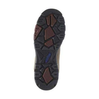Men's Cabor Waterproof 8'' Work Boots - Composite Toe