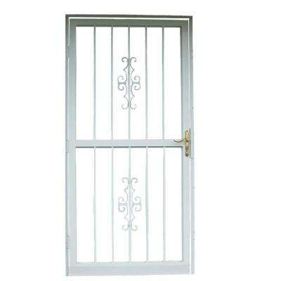 301 Series Prehung Guardian Steel Security Door