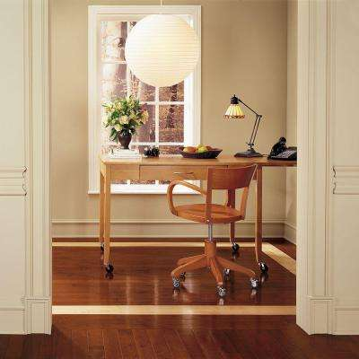 American Originals Salsa Cherry Maple 3/4 in. T x 3-1/4 in. W x Varying L Solid Hardwood Flooring (22 sq. ft./case)