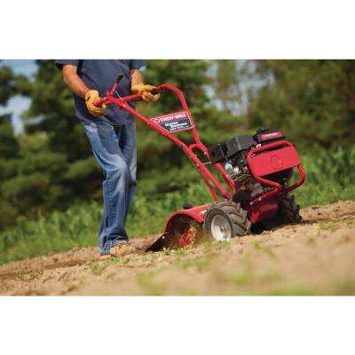 Rototillers & Cultivators - Outdoor Power Equipment - The