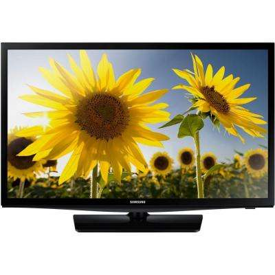 28 in. Class LED 720p 60Hz HDTV with 120 CMR