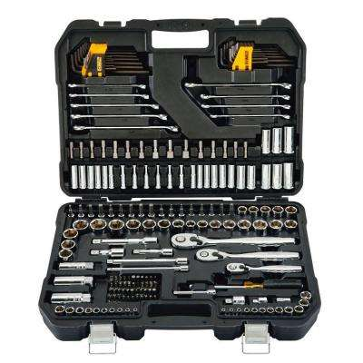 Mechanics Tool Set (200-Piece)