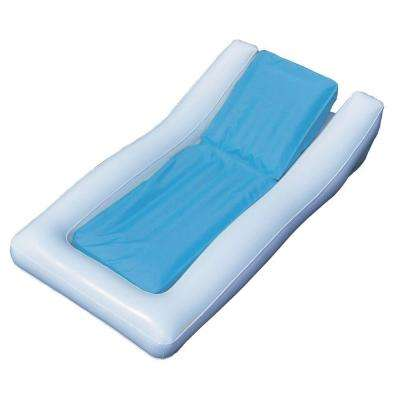 Sunsoft 71 in. Hybrid Pool Lounger