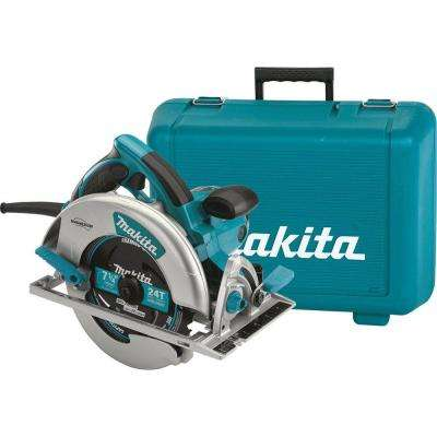 15 Amp 7-1/4 in. Magnesium Circular Saw