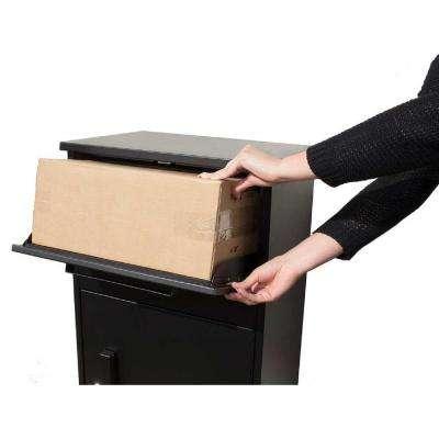Parcel Defender Locking Parcel and Mailbox