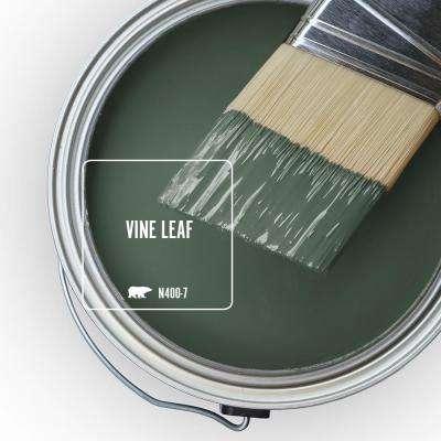 N400-7 Vine Leaf Paint