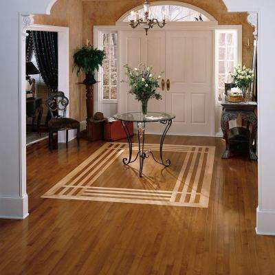 American Originals Timber Trail Maple 3/8 in. T x 5 in. W x Varying L Engineered Click Hardwood Floor(22 sq. ft./case)