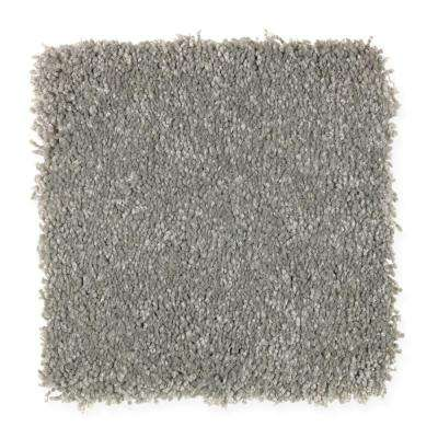 Life's Comfort I - Color Cityloft Texture 12 ft. Carpet