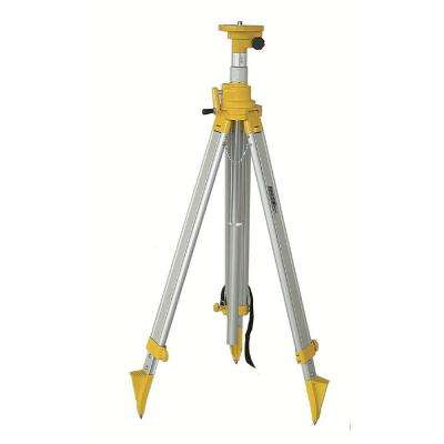Heavy-Duty Elevating Tripod