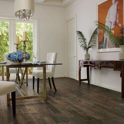 French Oak Boca Raton 3/4 in. Thick x 5 in. Wide x Varying Length Solid Hardwood Flooring (22.60 sq. ft./case)