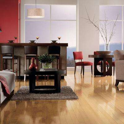 Urban Classic Saffron 1/2 in. Thick x 3 in. Wide x Varying Length Engineered Hardwood Flooring (28 sq. ft. / case)
