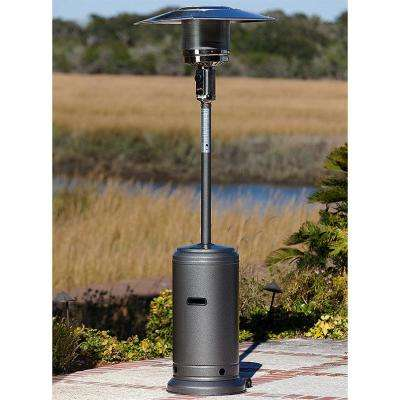 48,000 BTU Premium Floor Standing Propane Gas Patio Heater