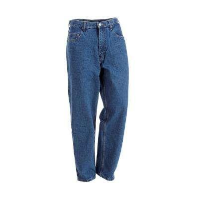 Men's Classic 5-Pocket Jeans