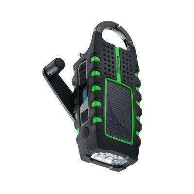 Adventure Hand Crank LED Scorpion-DISCONTINUED