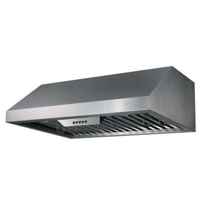 Entre NK3011 Gas Range and EH3031 Range Hood Bundle