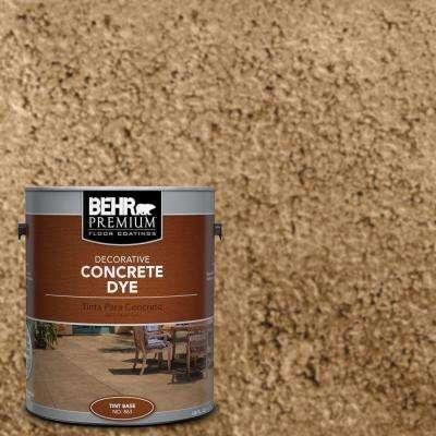 #CD-809 Aztec Dawn Concrete Dye