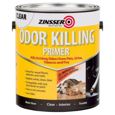 Odor Killing Interior Primer