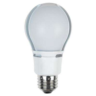 60W Equivalent Warm White A19 LED Light Bulb