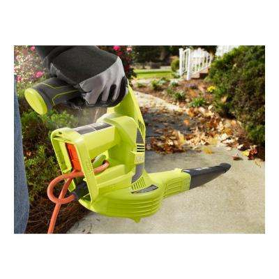 ONE+ 150 MPH 200 CFM 18-Volt Lithium-Ion Cordless Battery Hybrid Leaf Blower/Sweeper (Tool Only)