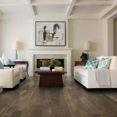 Acacia Morro Bay 3/8 in. Thick x 6-1/2 in. Wide x Varying Length Engineered Hardwood Flooring (25.57 sq. ft./case)