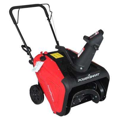 21 in. Single-Stage Gas Snow Blower