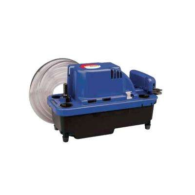 VCMX-20ULST 115-Volt Condensate Removal Pump