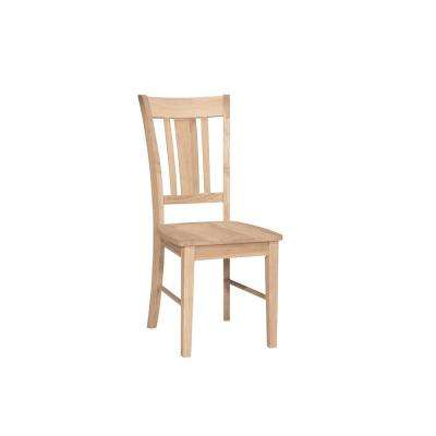 unfinished wood dining chairs amp benches kitchen unfinished dining room chairs a1 rated chairs for your home