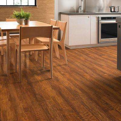 Kalahari Arizona 6 in. x 48 in. Resilient Vinyl Plank Flooring (27.58 sq. ft. / case)