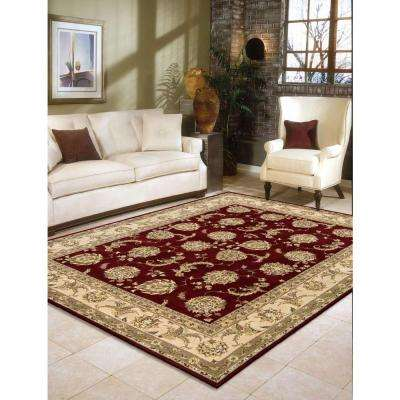 2000 Lacquer 8 ft. x 10 ft. Area Rug