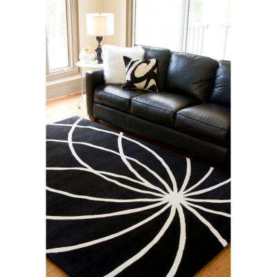 Michael Black 3 ft. x 8 ft. Runner Rug